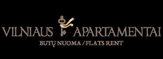 Vilniaus apartamentai